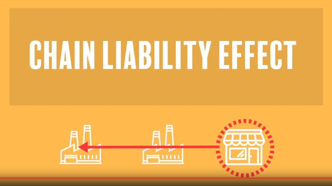 chain liability