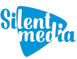 silentmedia logo