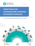 Global Protocol for Community-based Greenhouse Gas Emissions (GPC)