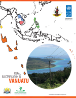Nationally Appropriate Mitigation Action on Rural Electrification in Vanuatu
