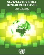 Global Sustainable Development Report (advanced unedited version)