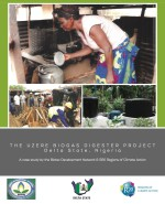 The Uzere Biogas Digester Project