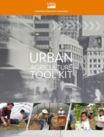 Urban Agriculture Toolkit
